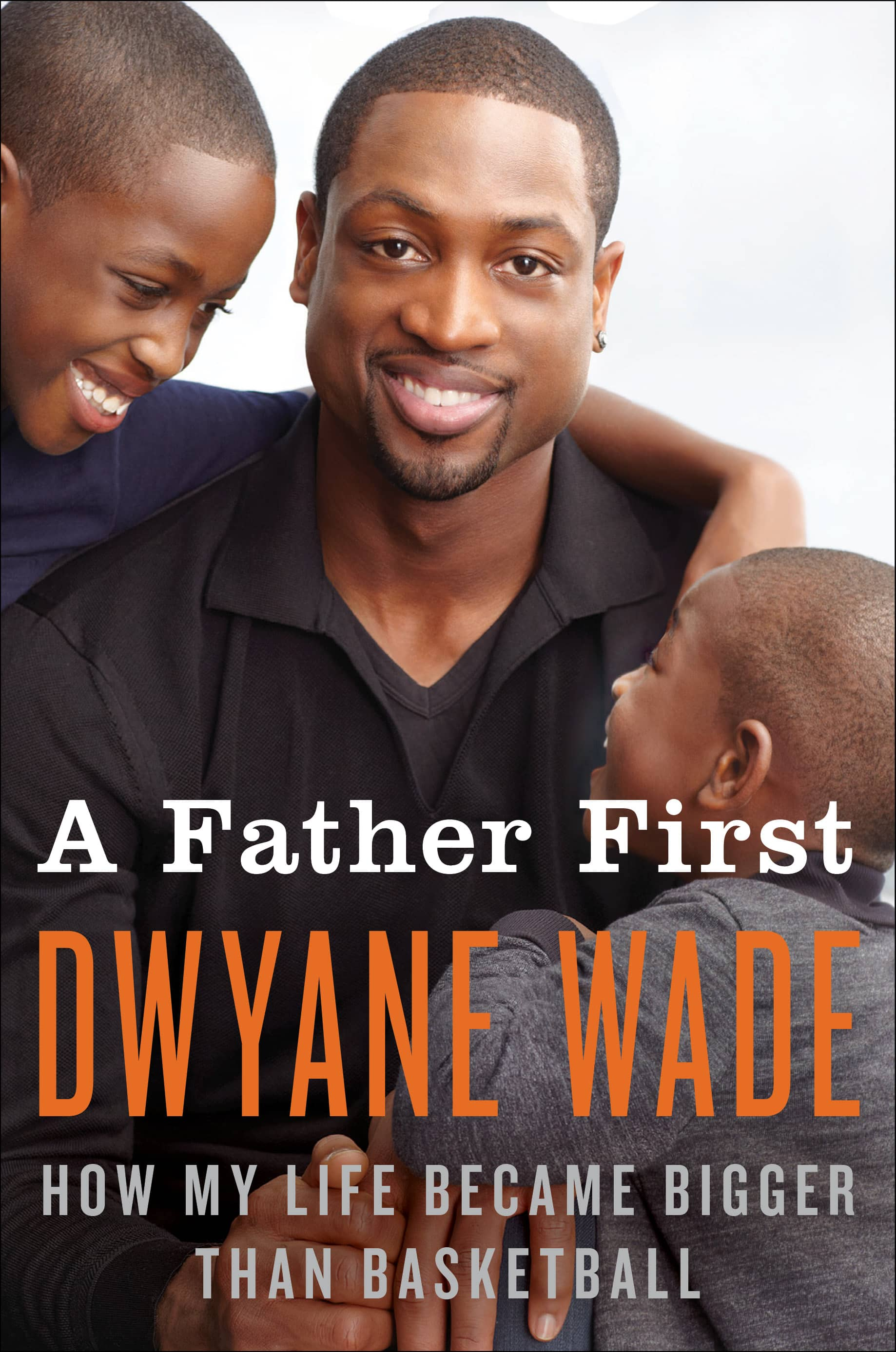 dwayne wade book cover