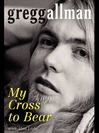 cross to bear book cover