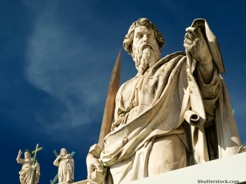 Who Is the Founder of Christianity? – Beliefnet ...