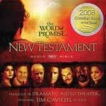 The Word of Promise, NKJV - New Testament Audio Bible - Jim Caviezel