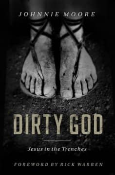dirty god book cover