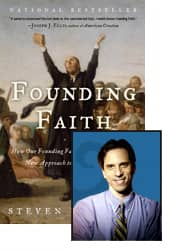 Founding Faith book cover