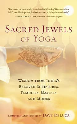 Sacred Jewels of Yoga