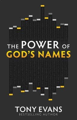 the power of Gods name