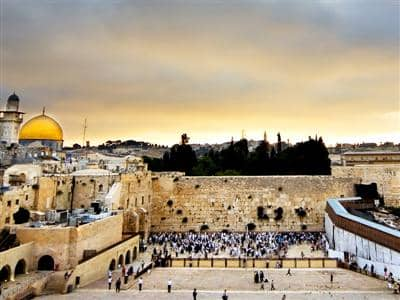 Trips to Isreal, Itenirary for Israel Trip