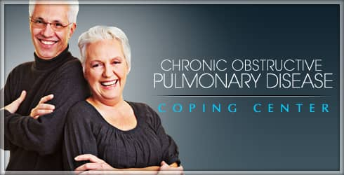 Breath By Breath: Coping With COPD