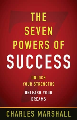 7 powers of success book cover