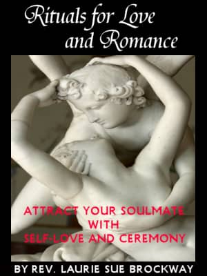 Rituals for Love and Romance - Laurie Sue Brockway