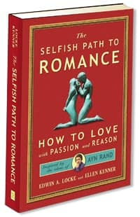 The Selfish Path to Romance