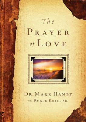 The Prayer of Love Book Cover