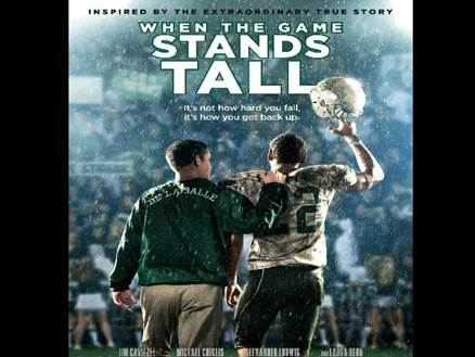 The Game Stands Tall