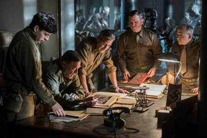 Monuments Men Photo 2