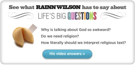 Link to Rainn Wilson main page