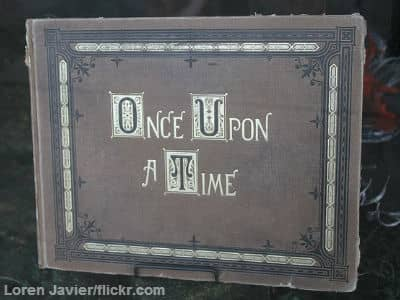 once, upon, time