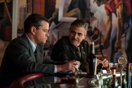 Monuments Men Photo 1