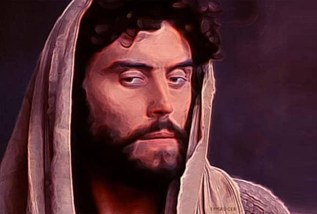 Judas Iscarioteñarlos