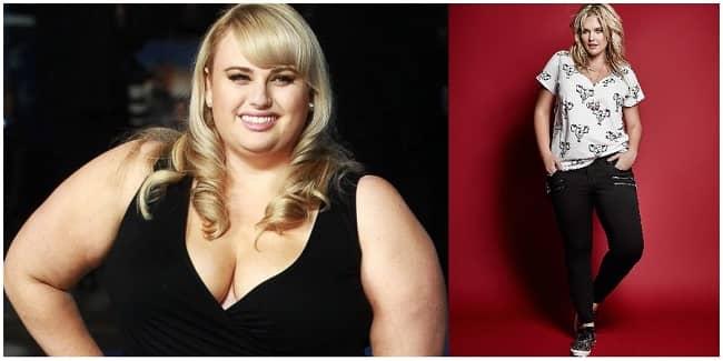 famosos gordos que adelgazaron