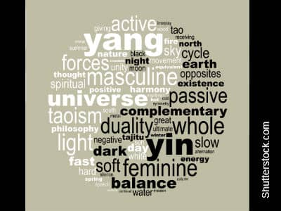 Taoism The History Behind The Yin And The Yang Beliefnet