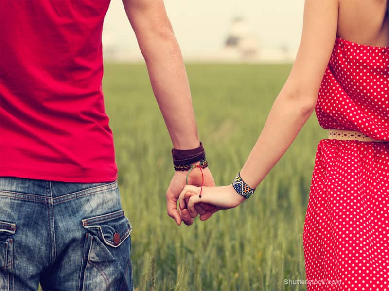 Is dating biblically right