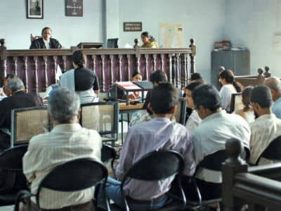 Court Movie Still
