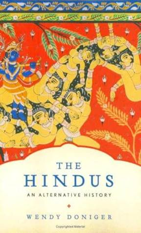 The Hindus book cover