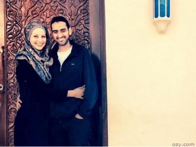 Muslim dating sydney