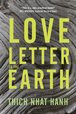 Love Letter Earth Book Cover