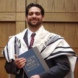 Jeremy Fine Rabbi Fine became the Assistant Rabbi at Temple of Aaron in St. Paul MN in the Summer of 2012 after finishing Rabbinical School at the Jewish ...