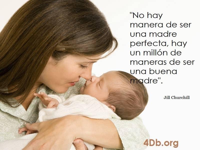 Imagenes Para Futuras Mamás: Frases De Amor Para Madres Jovenes Solteras