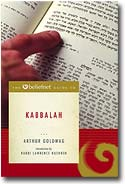 Kabbalah book cover