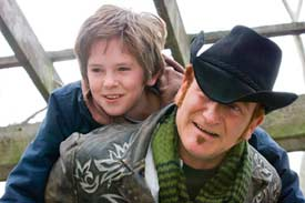 august rush stars jonathan rhys meyers kerry russell