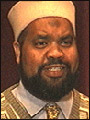 Imam Mohamed Magid
