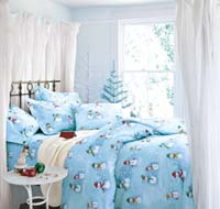 How Important Are Holiday Sheets? - Chattering Mind