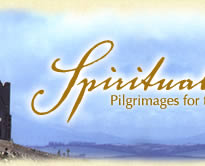 Pilgrimages for the Seeking Soul