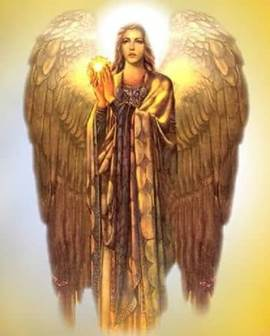 Finding Your Peace With Archangel Uriel By Sharon Taphorn
