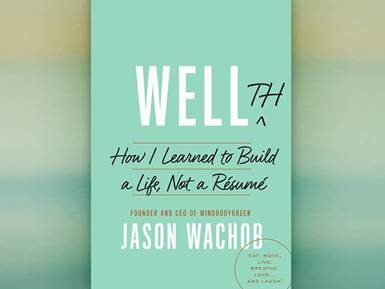 Wellth Book Cover
