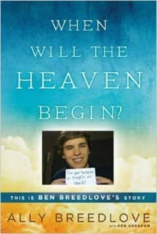 When Will the Heaven Begin Book Cover