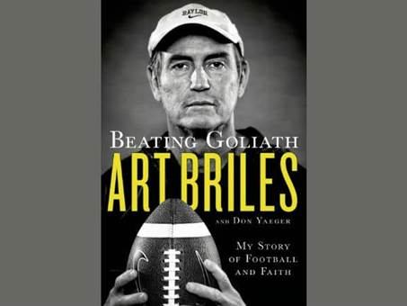 Coach Briles Book