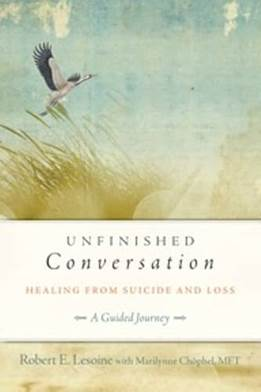 Unfinished Conversation Book Cover