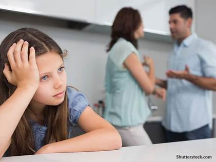 Image result for family issues affect kids