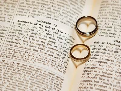 How to Save Your Marriage with God - Beliefnet