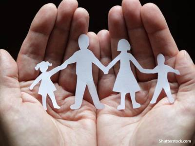 A Prayer for the Protection of Family - Beliefnet