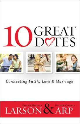 10 great dates book cover