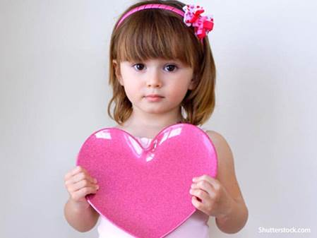 little-girl-heart