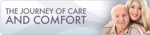 The Journey of Care and Comfort