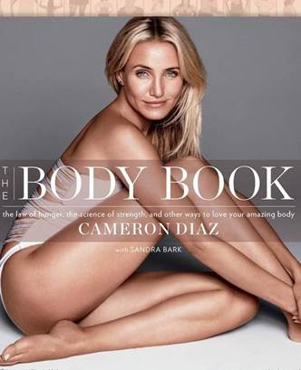 Not Just a Pretty Face By Angela Guzman l Cameron Diaz l The Body ...