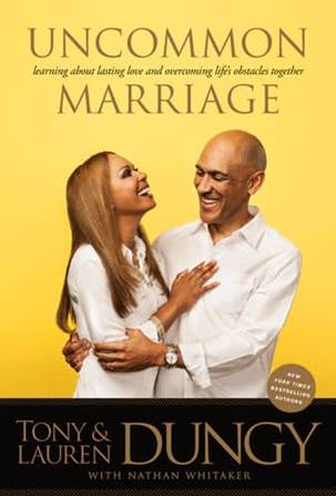 Uncommon Marriage Book Cover
