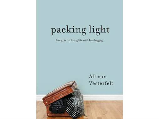 Packing Light Book Cover