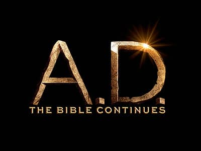 A.D. The Bible Continues - The Making of A.D. The Bible Continues