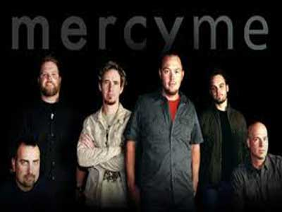 Spiritual Meditation with Music by MercyMe